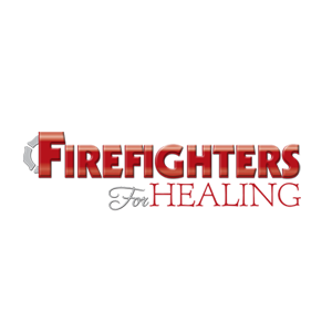 firefighters for healing logo