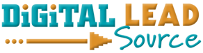 Digital Lead Source Logo