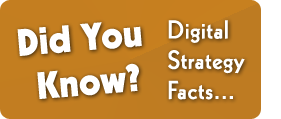Digital Strategy Facts