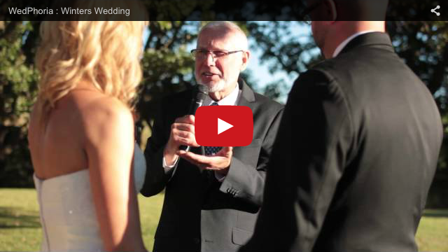 Minnesota Wedding Videography Sample