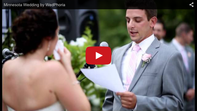 Wedding Ceremony Videography Sample