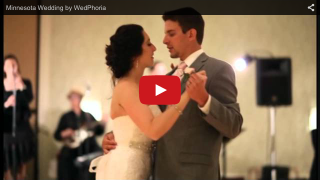 Minnesota Weddings First Dance Sample