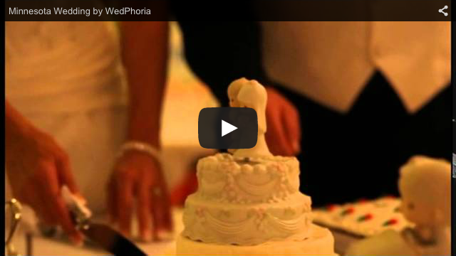 Wedding Videography First Dance Video Sample